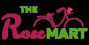 The Rose Mart Logo