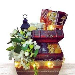 gift box for ramdan